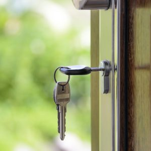 7 Ways to Make Your Home More Secure